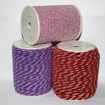 Polyester Cord  size 3 - 6  mm. length  50 Yards.